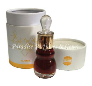 *ROYAL AMBER* 12ML BY AJMAL HIGH QUALITY LIMITED EDITION OUD PERFUME OIL