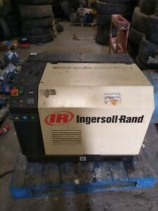 Ingersoll Rand ML7.5 Rotary Screw Compressor - Free Delivery