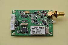 2x JZ873 500mW Wireless Module Radio Modem 433MHz RX/TX TTL RS232 SMA Antenna