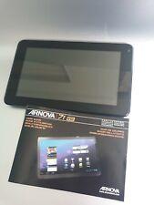 "No Play Store. tablet 7"" wifi used  Arnoba."