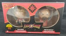 Funko Dorbz Flash Gordon Ming The Merciless Toy Tokyo SDCC Exclusive 2 Pack