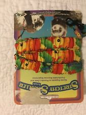 Stretchy Stroller Small Animal leash  - New