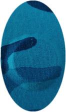 Freestyle Libre 1&2 Fixiertape pflaster Overtape 5 Stück camouflage blau