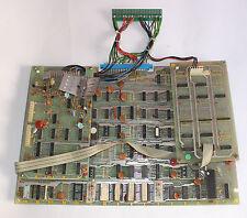 Placa board SPECTAR  EXIDY  PCB 100% working  no Jamma Arcade Pcb + adapter