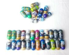 Mighty Beanz Teenage Mutant Ninja Turtles Lot of 35 Beans TMNT