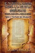 El Talmud y la Sabiduría Rabínica a la Luz de las Enseñanzas de Yeshúa...