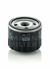 RENAULT R12 1.3 2x Oil Filters 70 to 80 Mann 0855961100 7700348108 7700538151