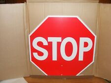 Grainger Stop/Slow Paddle Sign