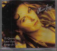 Olivia Gray-Te Quiero Mas cd maxi single