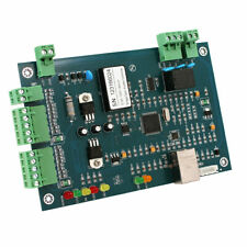 TCP/IP Wiegand Entry Access Control Board Panel Controller for 1 Door 2 Reader