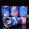 Stainless Steel Double Wall Travel Tumbler Coffee Tea Cup Thermal Insulation Mug