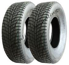 2 - 25 x 8,00-12 Quad ATV Reifen,Straßenzulassung Reifen Buggy Wagen Mäh