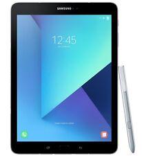 Samsung Galaxy Tab S3 9.7 SM-T825 Silver (FACTORY UNLOCKED) Wi-Fi + 4G 4GB RAM