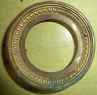 Antico torre d'une antica orologio, orologio orologio, pendolo antica