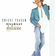 Hillbilly Deluxe by Dwight Yoakam (CD, 1987, Reprise)