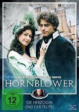 DVD Hornblower - Episode 3. Die Herzogin und der Teufel NEU
