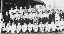 MIDDLESBROUGH FOOTBALL TEAM PHOTO>1960-61 SEASON