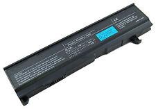 Laptop Battery for Toshiba PA3399U-2BRS Primary Li-Ion