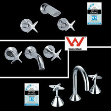 Bathroom Wels Lyn Tap Sets Package  (Shower / Bath / Basin Set) ON SALE