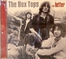 box tops the letter