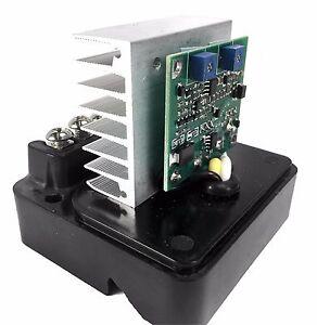 Voltage Regulator Screw-in Terminals  for MG TD Midget MGA NCB100 Lucas Digital