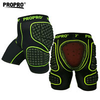 Skateboard Snowboard Hip Protection Shorts Padded Safety Impact Padded Shorts