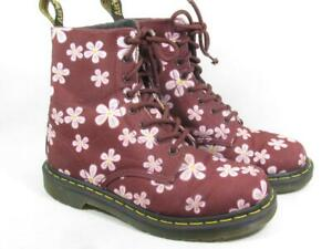 Dr Marten Page Meadow Boot Women US size 8