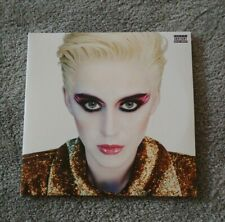 Katy Perry - Witness - Urban Outfitters Alternate Cover Vinyl LP LIMITED edition