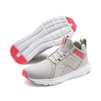 PUMA Women's Enzo Heather Sneakers