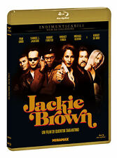 Jackie Brown Di Quentin Tarantino (1997) - Blu Ray Nuovo Sigillato