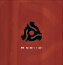 Spiritual Maze - His Masters Voice (CD)