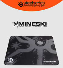 Steelseries QcK Mass Mineski Team Edition PC Computer Gaming Mouse Pad Mat Gear