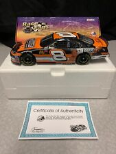 Tony Stewart #8 NASCAR Diecast 1:24 2003 Monte Carlo 3 Doors Down LE1/2508 SG1