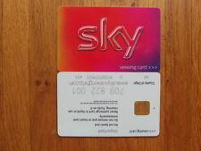 Free sat Karte für UKTV auf Astra 28 Ost die neue rote Karte