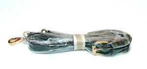 Green Leather Purse Strap Replacement For Handbag Bag Crossbody Shoulder Belt