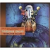 Tangerine Dream - Goblins Club CD Digipack 2010 NEW SEALED
