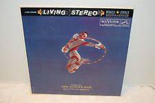 Reiner The Nutcracker, RCAVictor LSC2328, 9S/8S, Living Stereo, VG+