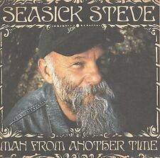SEASICK STEVE - MAN FROM ANOTHER TIME NEW CD