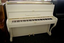 Steinway & Sons Model Z Upright Piano