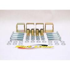 "High Lifter 2"" Lift Kit for Suzuki 08-10 King Quad 750 06-09 450 700 SLK700-00"
