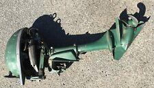 New listing Rp2800 Vtg Johnson SeaHorse 3 Hp Outboard Motor Model Jw-10 1952-54
