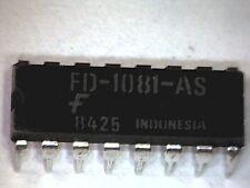 FD1081AS Fairchild DIP16 - Vintage!