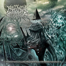 Precognitive Holocaust Annotations – Procreation Of... CD (Permeated, 2016)