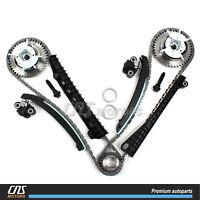 Timing Chain Kit w/ VVTi Gears for 04-13 Ford F-150 F-250 Lincoln 5.4L TRITON 3V