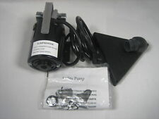 Electric 115V Water Transfer Removal Sump Utility Pump 330 GPH