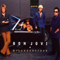 Bon Jovi Misunderstood (#638142) [Maxi-CD]