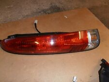 Daihatsu Terios.  N/S Rear Light with bulb holders.