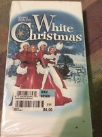 Irving Berlins White Christmas VHS New Unopened Still in Wrapper