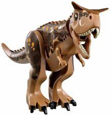 "Jurassic World 11"" Dinosaur Carnotaurus Action Figure Building Kids Toy 75929"
