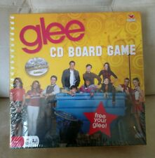 BRAND NEW IN BOX Glee CD Board Game Popular Glee Songs 20th Century Fox